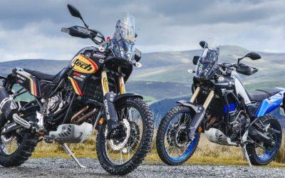 Yamaha XTZ 700 Tenere Tulajdonosok